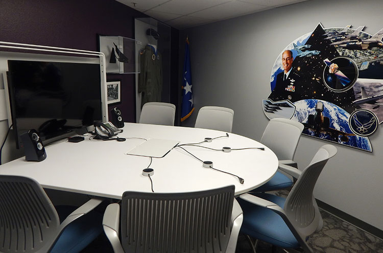 Howell M. Estes Conference Room