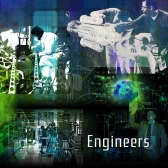 engineers title graphic/branding
