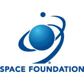Space Foundation logo